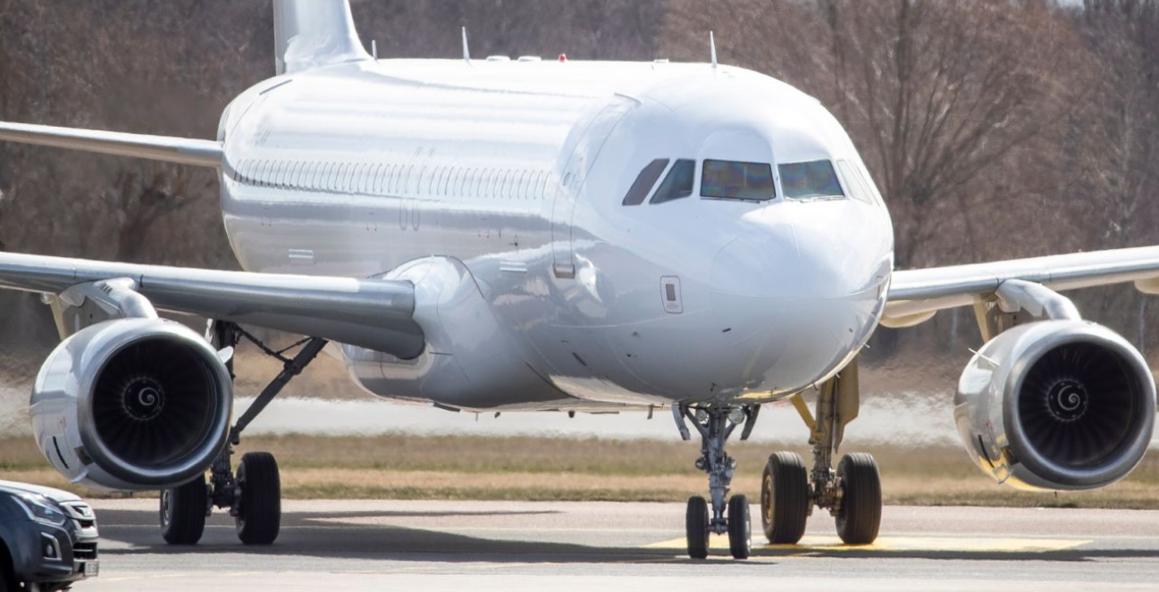 Airest Airbus 320. Photo credit: Delfi, Andres Putting